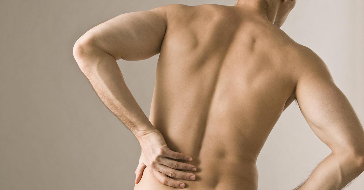 O'Fallon, IL chiropractic back pain treatment